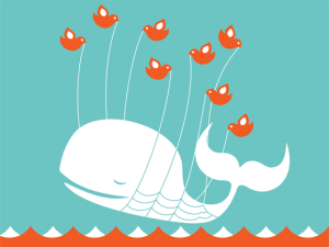 As much as we hate seeing him, you have to admit he's cute. #FailWhale